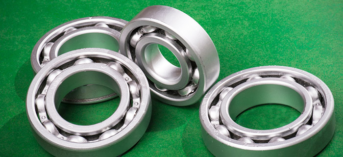 industrial purchases - bearings