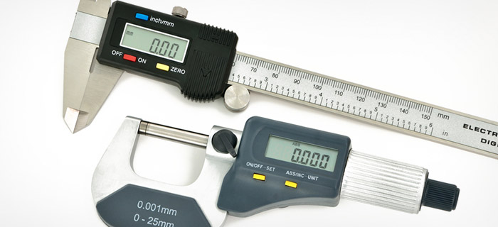 industrial purchases - measurement instruments