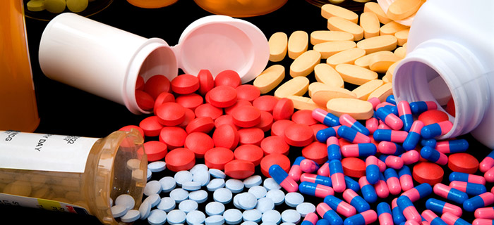 raw materials - materials for pharmaceutical products