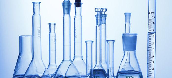 raw materials - chemistry